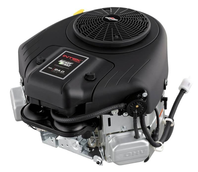 44s877 0001 G1 Briggs Amp Stratton 24 Gross Hp Intek Engine