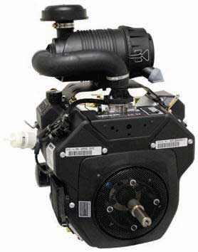 Kohler CH740-3117 Engine For Exmark Zero Turn Mowers