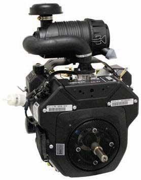 Kohler 22/23 HP To 25 HP Engine Upgrade Kit For Exmark & Toro Zero Turn  Mowers