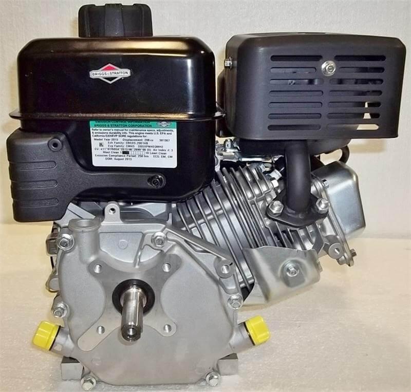 Briggs And Stratton Baja Engine Torque