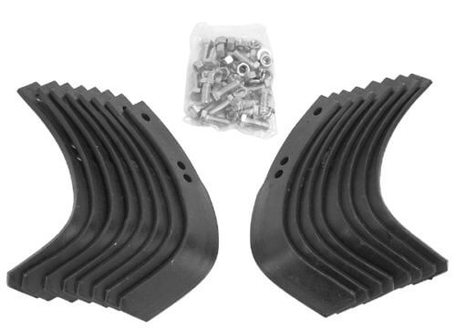 Replacement Rear Tine Set