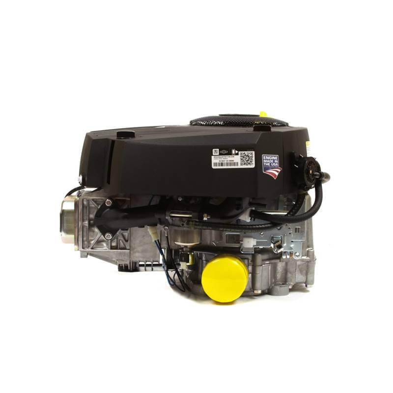 33S877-HOP B&S Engine Replaces Kohler Courage 18-21 Hp Engine On Husqvarna  Built Mowers